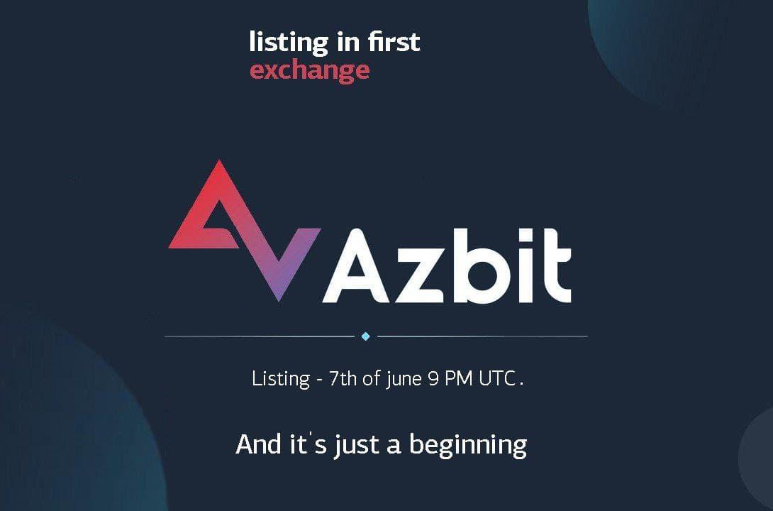 Azbit Exchange , کریپتو کارنسی , بیت کوین , اتریوم , ترون , ارز دیجیتال , بازار مالی , Cryptocurrency , crypto , bitcoin , BTC , ETH , Ether , Ethereum , Blockchain , cryptocurrency market , digital marketing , TRX , TRC20 , Tron , Tronscan , Black Phoenix , BPX , Fastest Blockchain